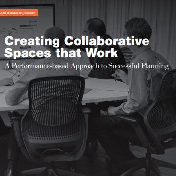 Creating Collaborative Spaces That Work