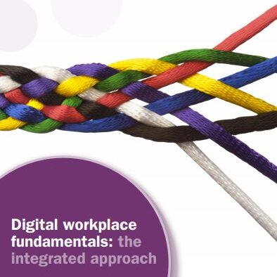 Digital Workplace Fundamentals