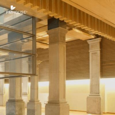 Facility Management y los Centros de Memoria Histórica
