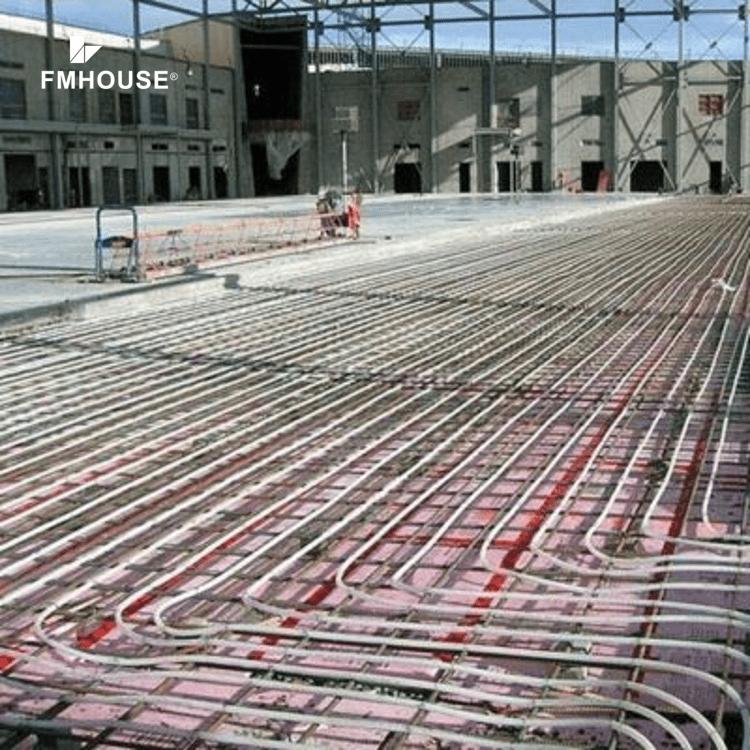 Estructuras termoactivas vistas por un Facility Manager