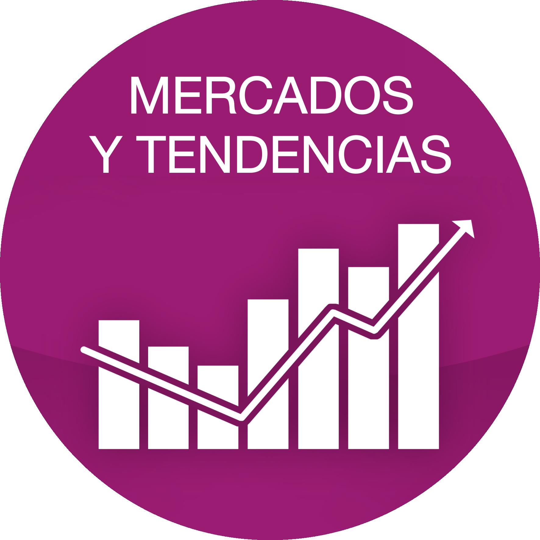 mercados y tendencias