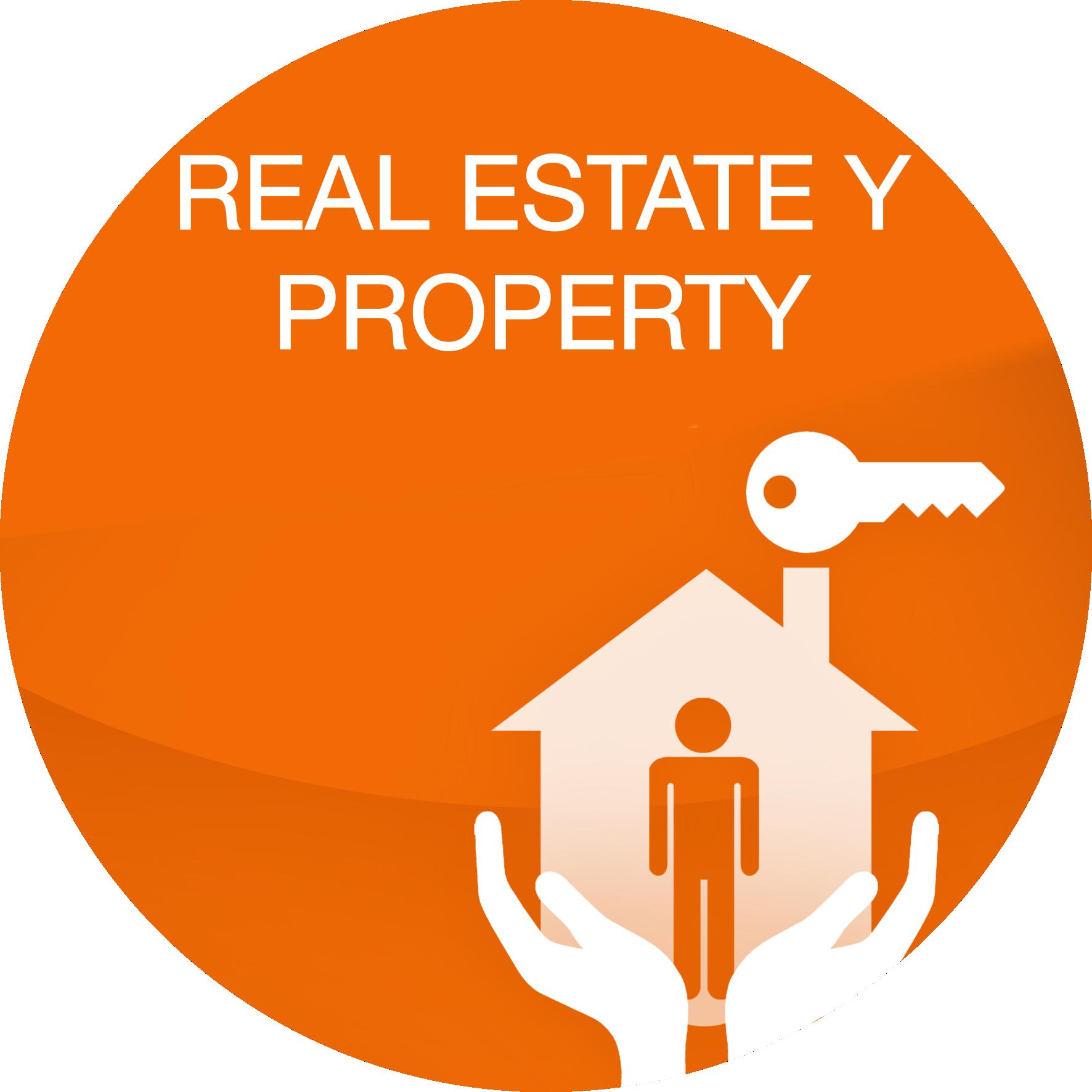 real estate y property