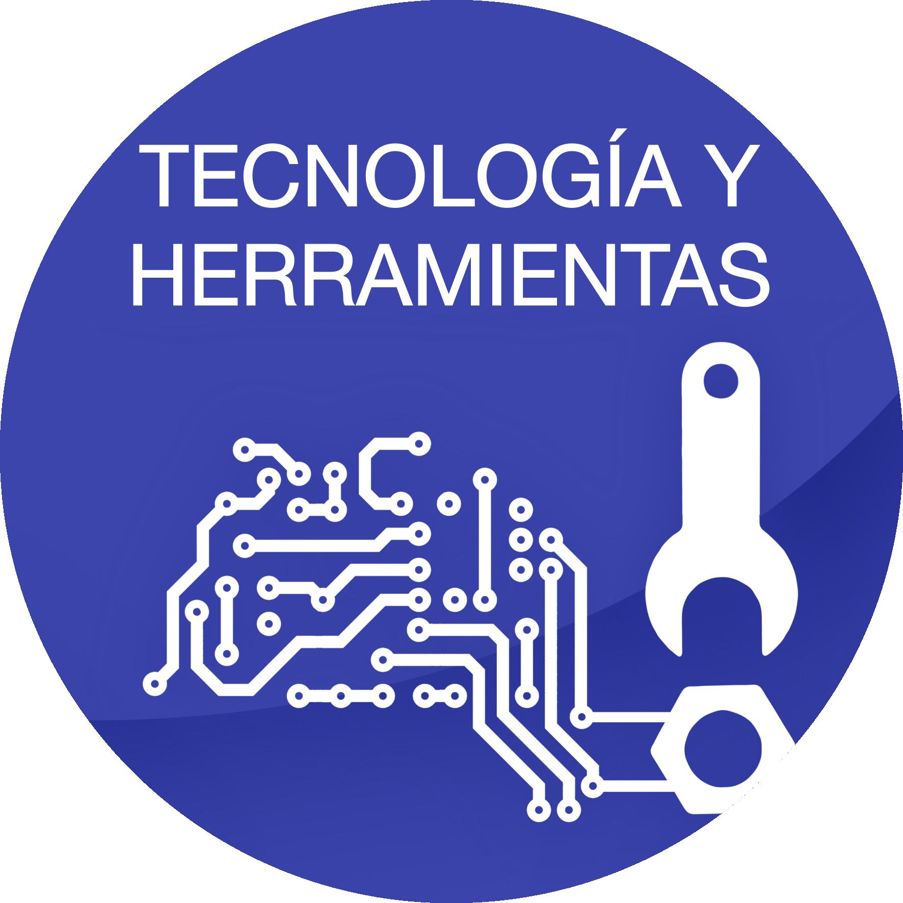 tecnologia y herramientas