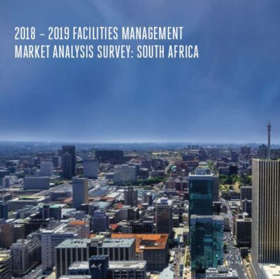 Facilities Management Market Analysis Survey. South Africa