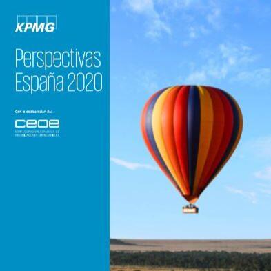 Perspectivas España 2020