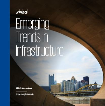 Emerging Trends in Infrastructure