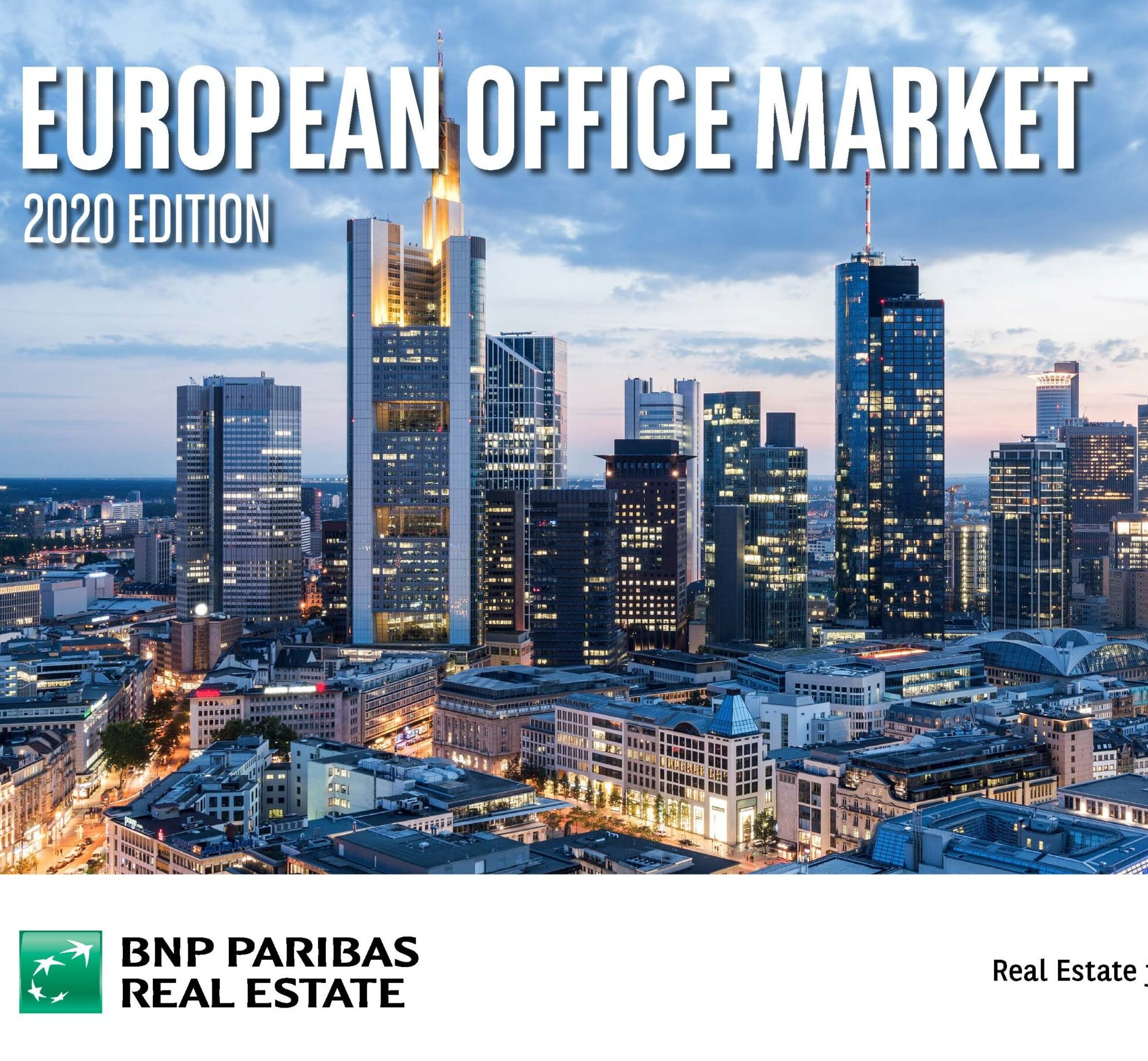 European Office Market