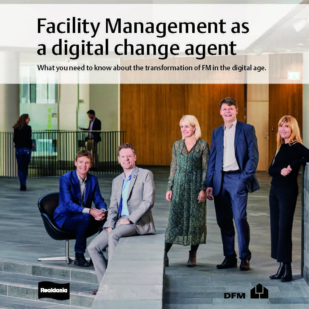 Facility Management as a digitial change agent