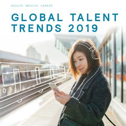 Global Talent Trends
