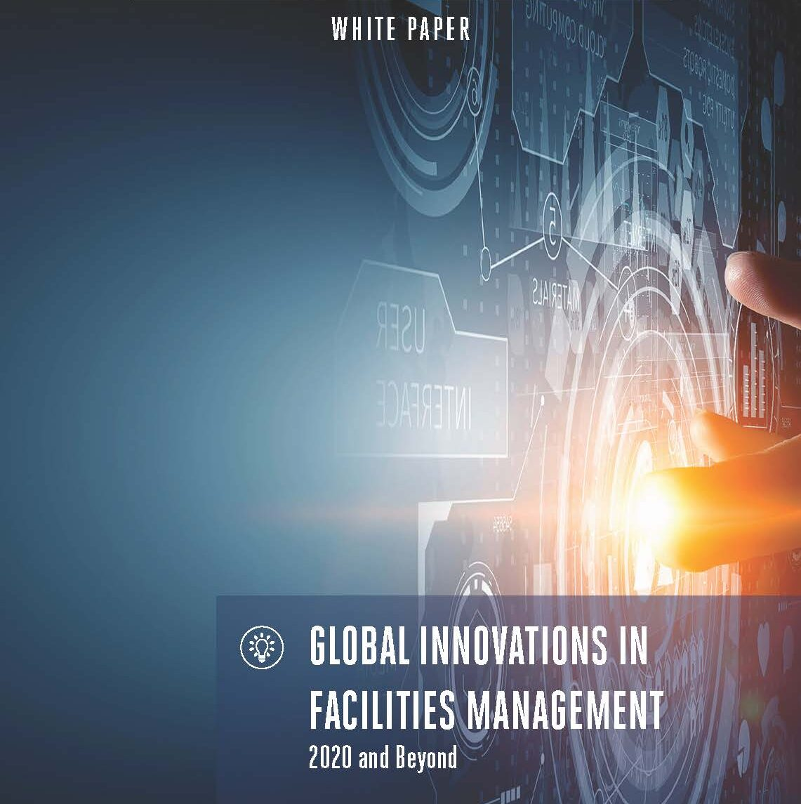 Global innovations in Facilities Management 2020 and beyond