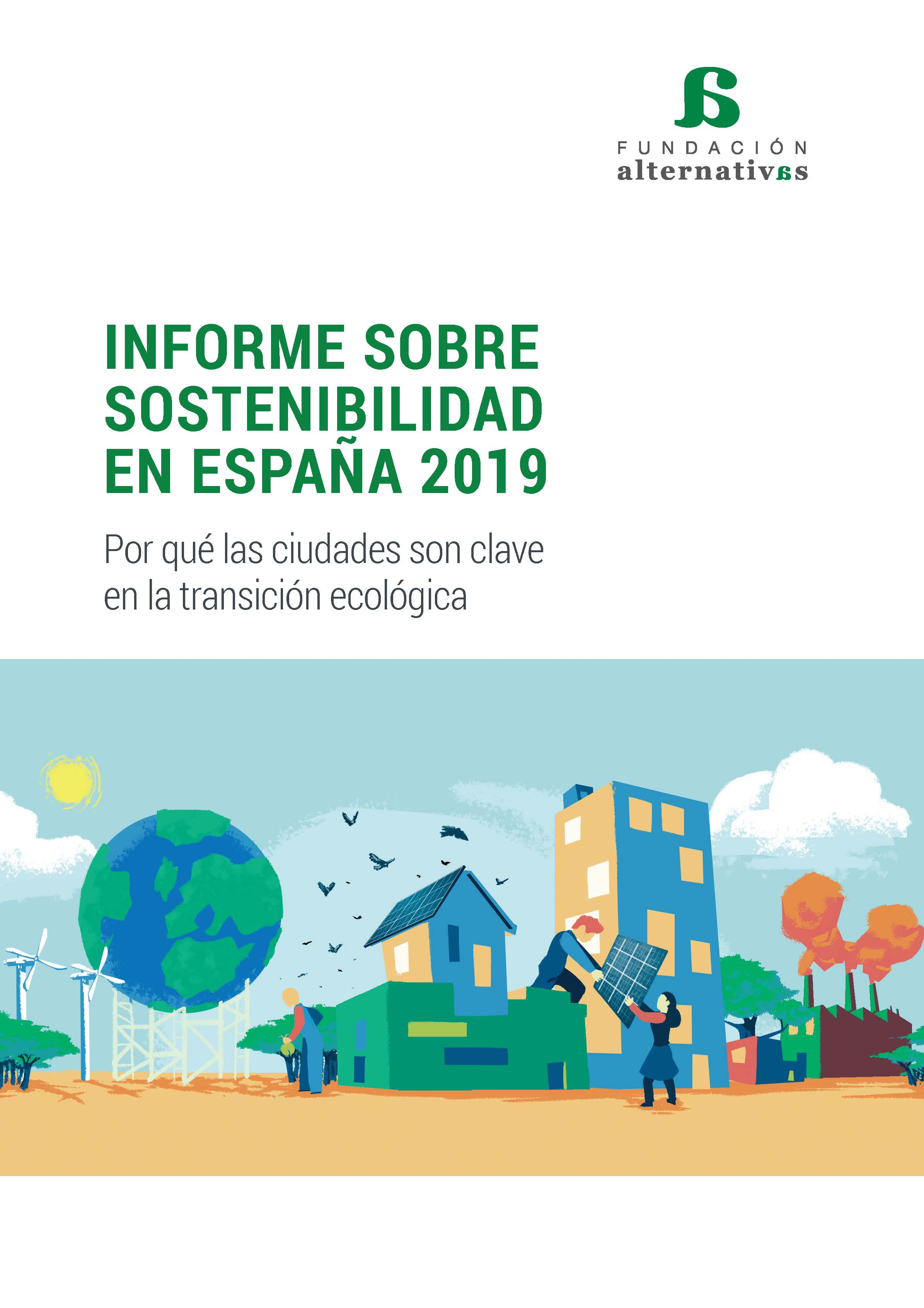 Informe sobre Sostenibilidad en España