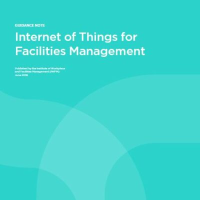 Internet of Things for Facilities Management