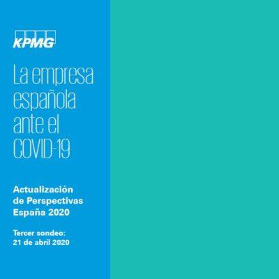 La empresa española ante el COVID-19