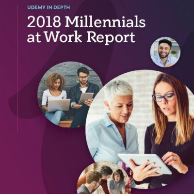 Millennials at Work Report