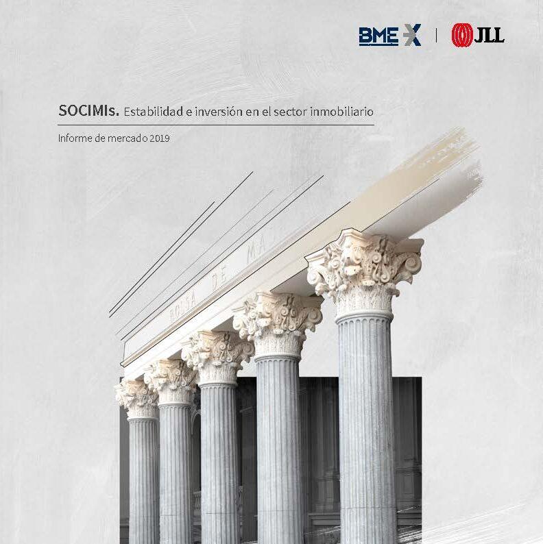 SOCIMIs. Estabilidad e inversión en el sector inmobiliario