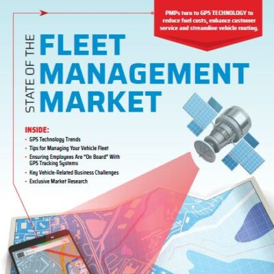 State of the fleet management market