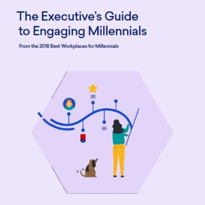 The Executive's Guide to Engaging Millennials