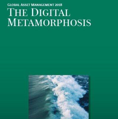 The digital metamorphosis