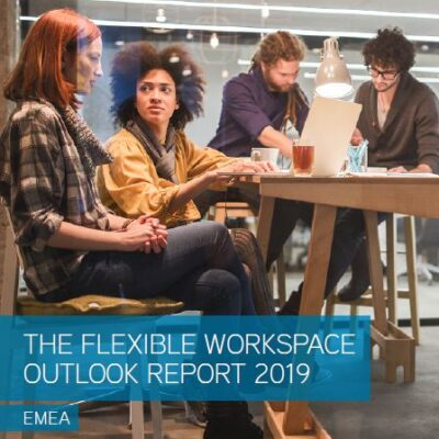 The flexible workspace outlook report 2019