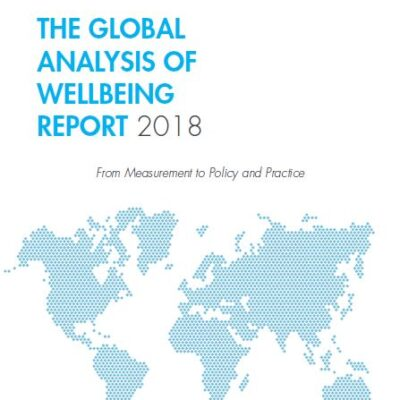 The global analysis of wellbeing report