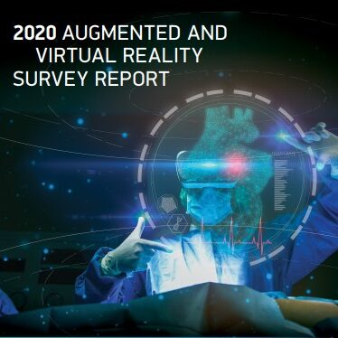2020 Augmented and Virtual Reality Survey Report