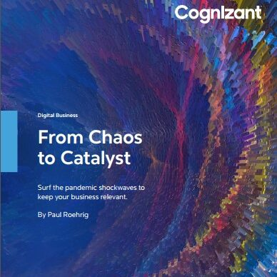 From Chaos to Catalyst