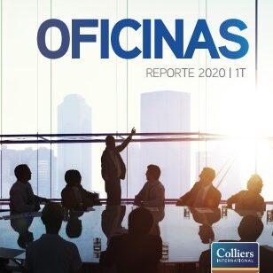 Oficinas Reporte 2020 1T