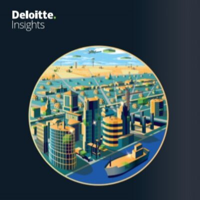 Deloitte's 2020 Global Blockchain Survey