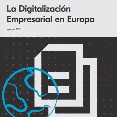 La Digitalización Empresarial en Europa