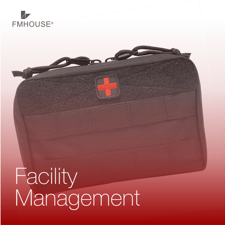 Facility Management First Aiders