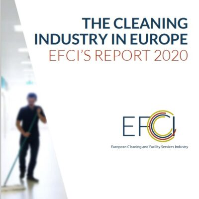 The Cleaning Industry in Europe