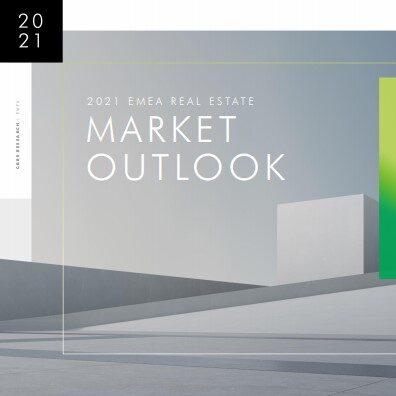 2021 EMEA Real Estate Outlook