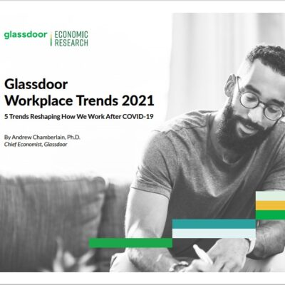 Workplace Trends 2021