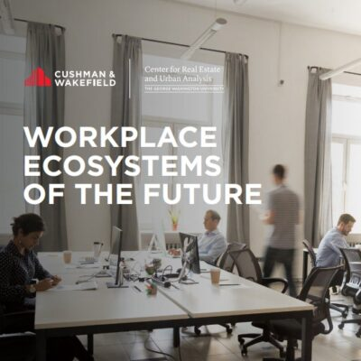Workplace Ecosystems of the future