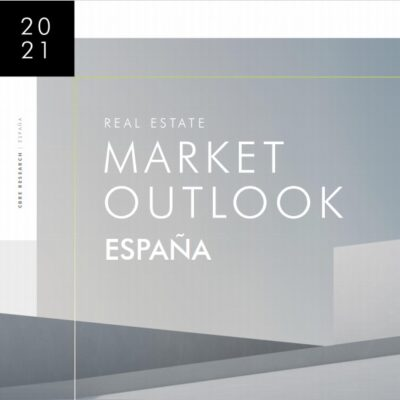 España Real Estatemarket Outlook 2021