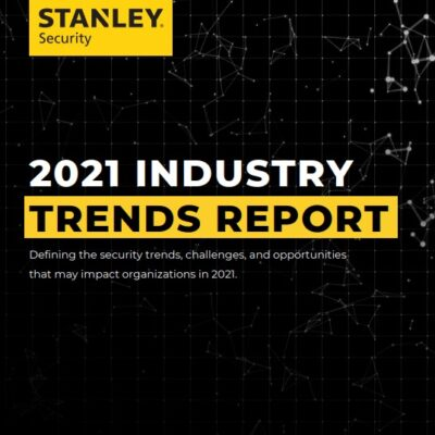 Security's 2021 Industry Trends Report