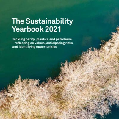 The Sustainability Yearbook 2021