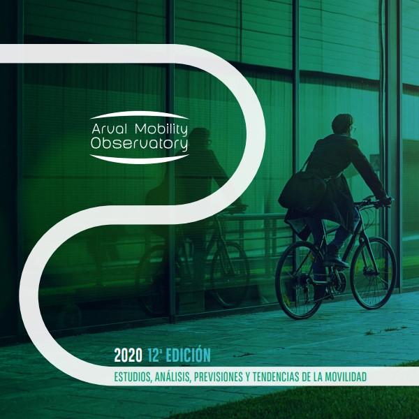 Estudios, análisis, previsiones y tendencias de la movilidad