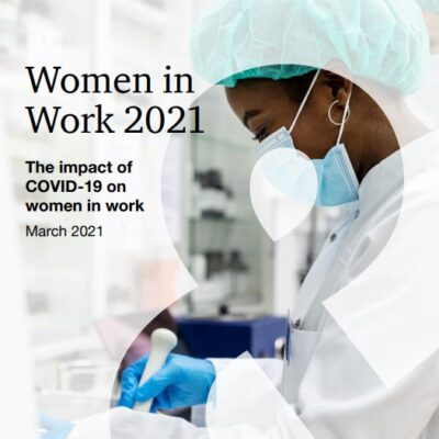 Women in Work 2021