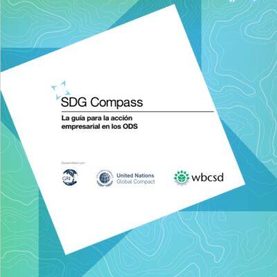 La guía para la acción empresarial en los ODS