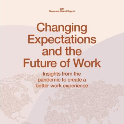 Changing Expectations and the Future of Work