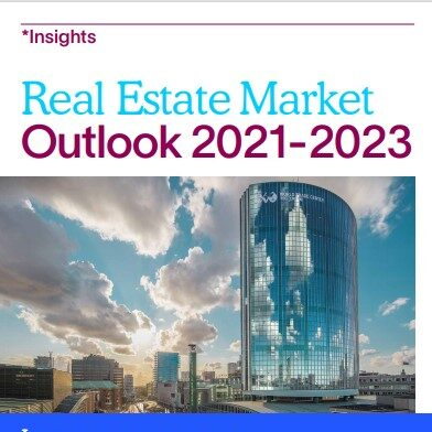 Real Estate Market Outolook 2021-2023
