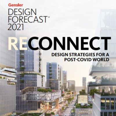 Reconnect Design Strategies for a Post-Covid World