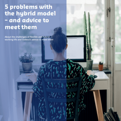 5 problems with the hybrid model and advice to meet them